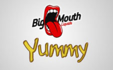 Big Mouth Yummy Premium Concentrates 10 ml