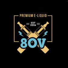 80V eLiquid