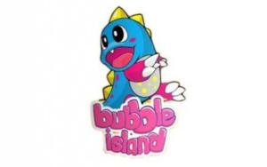 Bubble Island Aromas