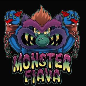MONSTER FLAVA 50ML