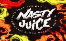 Nasty Juice 30 ml Malaysian